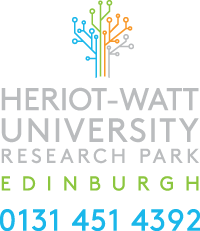 Heriot-Watt University Research Park logo